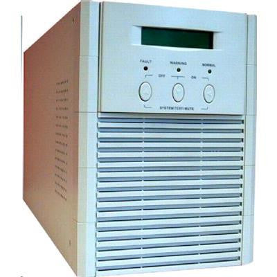 Soltec AHA-103H 1KVA Pure Sine Wave double conversion Online Tower UPS