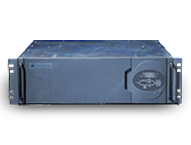 Powervar Security One Rackmount UPM ABCE600-11R Low Voltage