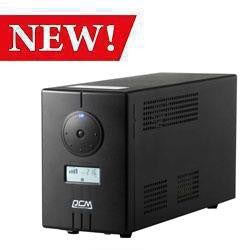POWERCOM Infinity Inverter