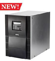 POWERCOM Vanguard II 2000VA, 3000VA On-line UPS