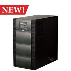 POWERCOM Vanguard II 10KVA On-line UPS
