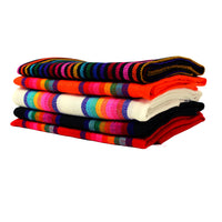 Striped Fabric Half Yard Bundle