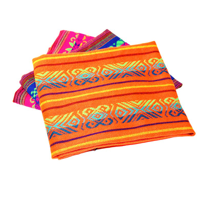6 Full Yards, Mexican Fabric, Fiesta decorations, Cinco de Mayo.