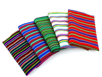 Bohemian fabric by the half yard, colorful aztec fabric by the half yard, taco tuesday decoration. BUN170