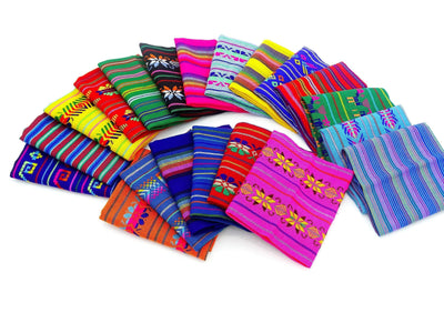 Mexican Fabric - Mexican Fabric Bundle, 20 Half Yards,