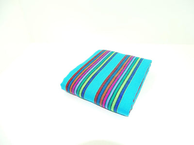Mexican Fabric - Serape Fabric By The Yard, Fiesta Party Decor, Mexican Party Theme.