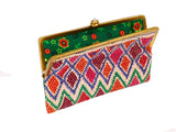 VINTAGE CLUTCH - SMALL