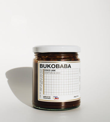 Load image into Gallery viewer, BUKOBABA CLASSIC COCONUT JAM