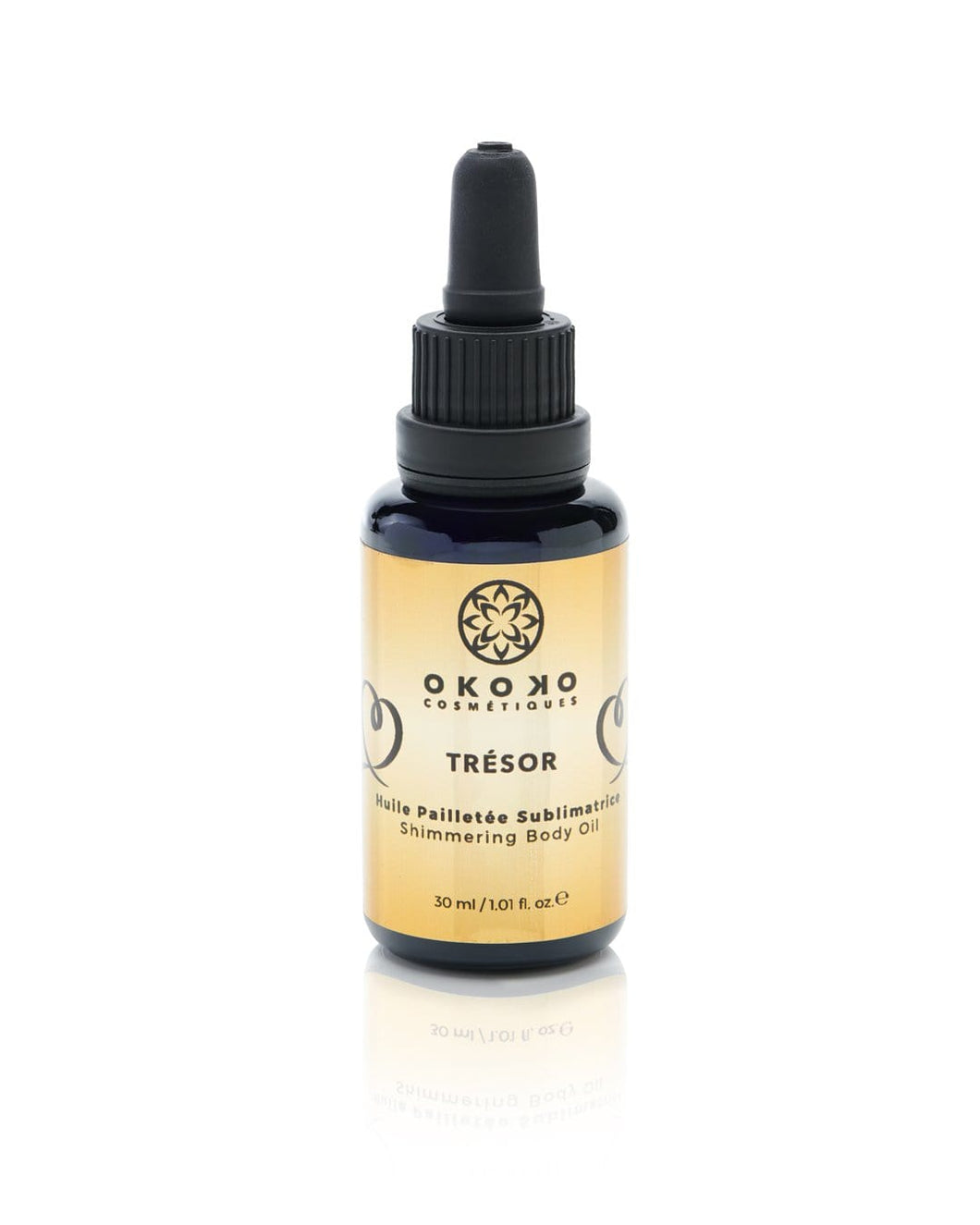 Trésor, BODY + PERFUME OIL