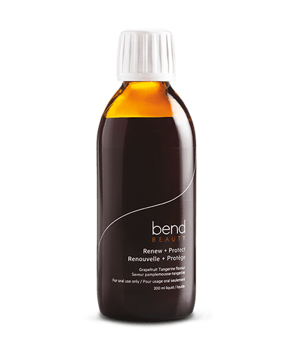 BEND BEAUTY RENEW + PROTECT – LIQUID
