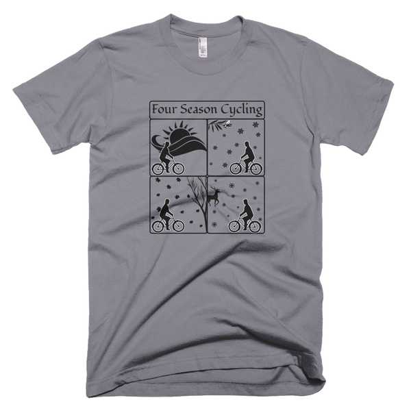 FOUR SEASON CYCLING T-shirt Men's