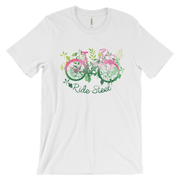 RIDE STEEL T-Shirt Unisex