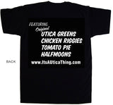 It's a Utica Thing T-shirt