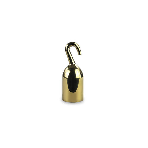 Heavy Duty Hook End