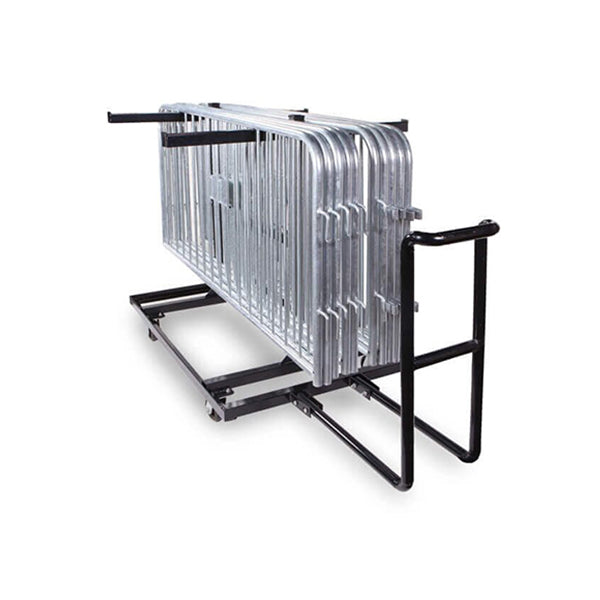 Barricade Storage Cart