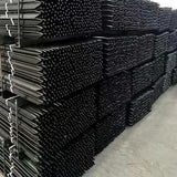 Farm Use Metal Fence Posts For Construction Various Color 0.45m~3.0m Length