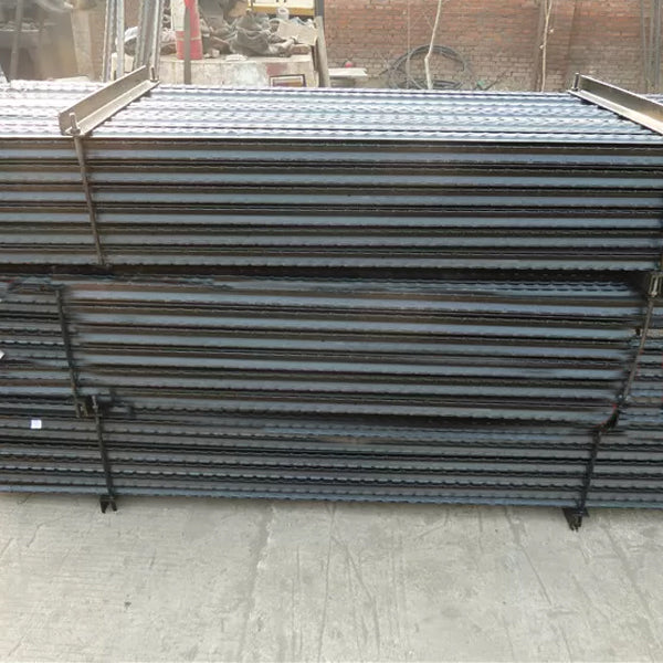 1.5 M Length Metal Fence Posts Hot Dipped Galvanized Bulk Star Pickets