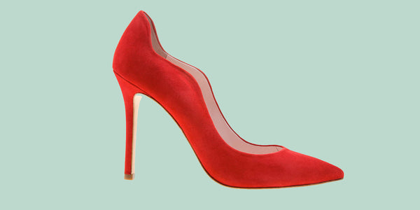 2 Reasons Why Every Woman Deserves A Classic Heel