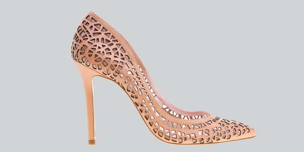 3 Reasons To Invest In The Ibena Classic Heel