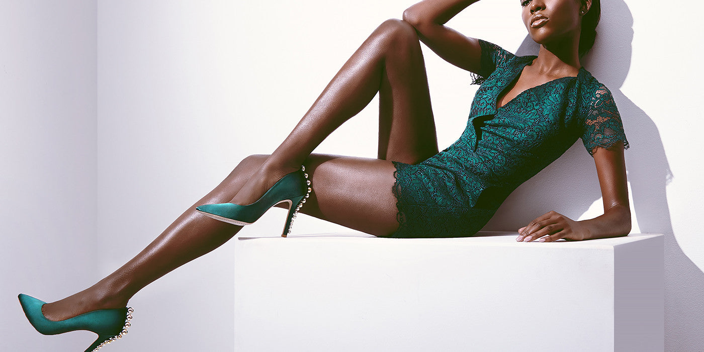 8 Things You Must Consider If You Have A Large Shoe Size And Love Wearing Heels