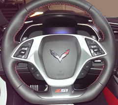 Corvette Decals