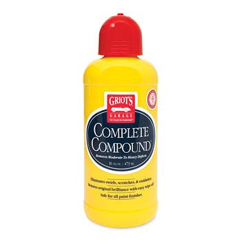 Complete Compound™, 16 Ounces -Griot's Garage