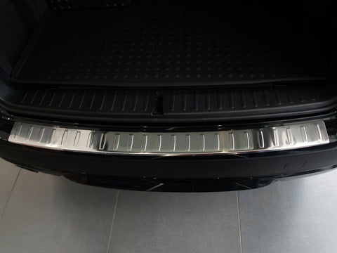 2010 - 2013 BMW X3 Stainless Steel Bumper Protector