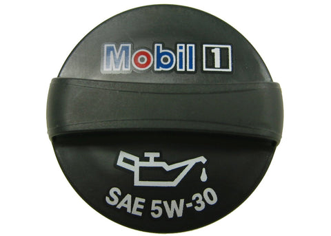 Chevy Corvette C7 GM OEM Mobil 1 Oil Cap