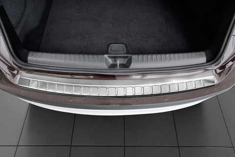 Mercedes Benz GLA Stainless Steel Bumper Protector