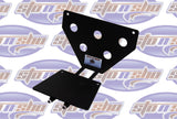 2007-2009 Ford Mustang Shelby GT500 Super Snake - Removable Front License Plate Bracket