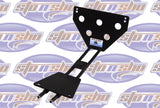 2006-2010 Dodge Charger Super Bee/SRT 8 - Quick Release Front License Plate Bracket