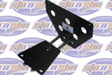 2006 Dodge Charger Daytona - Quick Release Front License Plate Bracket