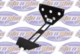 2010-2013 Chevrolet V6 Camaro - Front License Plate Bracket