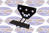 2005-2009 Ford Mustang GT/V6 - Removable Front License Plate Bracket