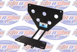 2012-2014 BMW 335i/435i non M Sport - Quick Release Front License Plate Bracket