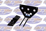 2010-2012 Ford Mustang GT/V6 - Removable Front License Plate Bracket