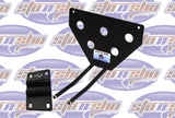 2012 - 2014 Audi A6 and A7 - Quick Release Front License Plate Bracket