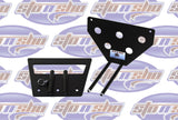 2012 Ford Mustang Boss 302/ 2011-2012 California Special - Removable Front License Plate Bracket