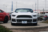 2015-2016 Ford Mustang Roush Stage 2 and Stage 3 (manual trans)