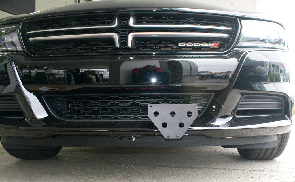 2006 dodge charger rt lightning bolt symbol