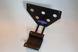 2014-2015 Porsche Cayman - Quick Release Front License Plate Bracket