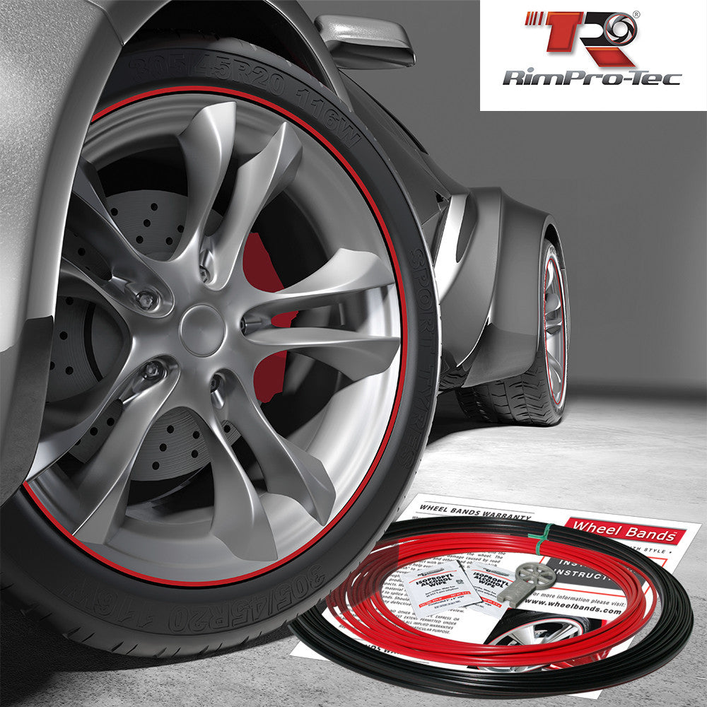 RimPro-Tec® Wheel Bands