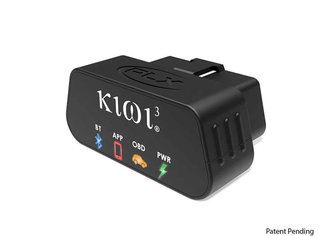 PLX Devices KIWI 3 OBDII Scan Tool