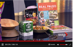 Whole Foods Top 10 2017 Food Trends on Global TV