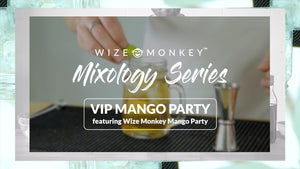 VIP Mango Party Cocktail