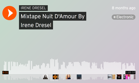 Irene Dresel Mix
