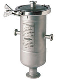 1/2 in TCL CVS10-1 Stainless Steel Series Sanitary Check Valve