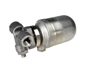 UFT32-21 Universal Float & Thermostatic Steam Trap, Stainless Steel