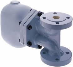 1 in ANSI 300 AE44S-16.7 Air Eliminator for Liquid Systems with Stainless Steel Valve Cone, Carbon Steel