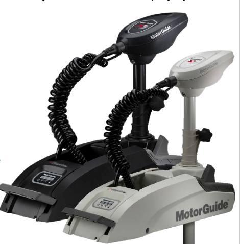 Introducing The MotorGuide Xi3 Trolling Motor – TrollingMotors net